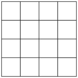 Enigma 1553 Squares From Squares Enigmatic Code