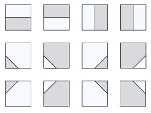 Enigma 1475 - 12 Tiles