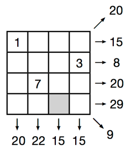 Enigma 1441