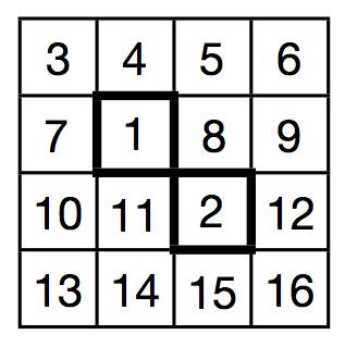 Enigma 166: Water storage (2/2)