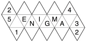 Enigma 1780