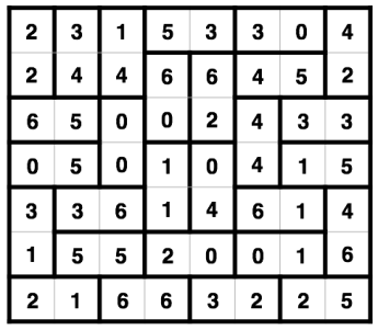 Enigma 195 - Solution