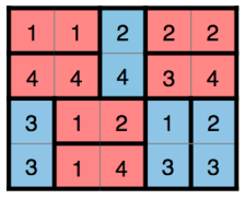 Enigma 1314 - Other Layout 1