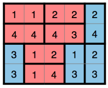 Enigma 1314 - Other Layout 2
