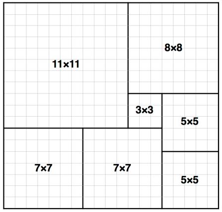 Enigma 10 - Solution 18x19