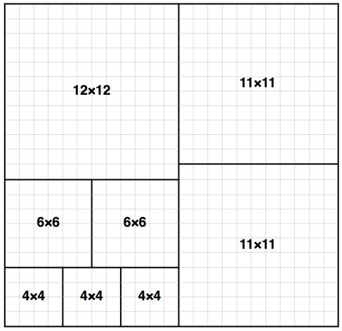 Enigma 10 - Solution 22x23