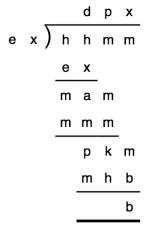 Enigma 457