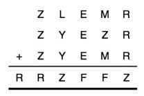 Enigma 461