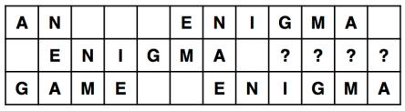 Enigma 469