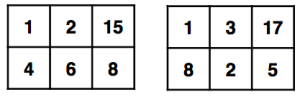 Enigma 312 - Solution