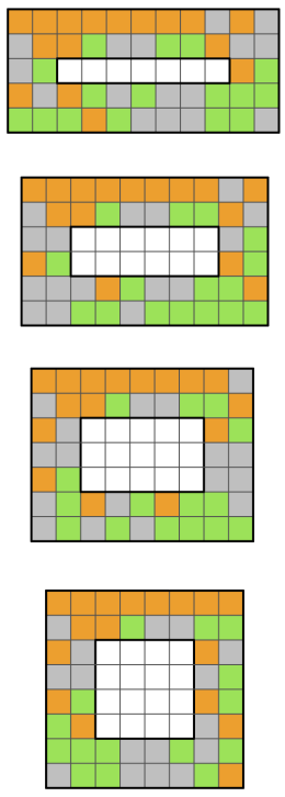 Enigma 1520 - Solutions
