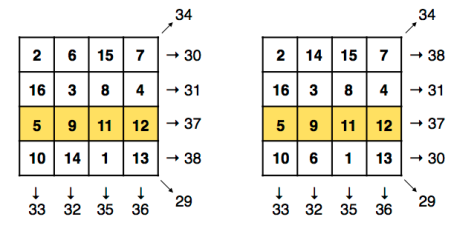 Enigma 1158 - Solution